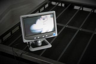 BDSM Strafbox mit Kameraüberwachung
