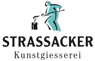 """Kunstgießerei Strassacker Einer der Schwerpunkte der Kunstgießerei Strassacker ist die Gestaltung und Umsetzung von Ehrenpreisen und Auszeichnungen für Film und Fernsehen, für Politik, Wirtschaft und Sport- prominentes Beispiel ist hier der """"Bambi""""."""