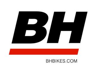 BH Bikes Markenlogo