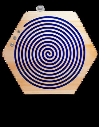Mind Entry Produkte Zirbenholz gegen Stress Depression Burnout Entspannungsübung