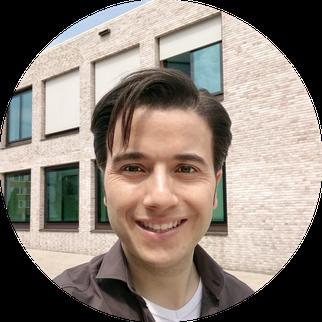 Marco Diana - Immobilienmakler - Bochum - Dortmund - Witten - Herdecke - Gründer von DIANA IMMOBILIEN