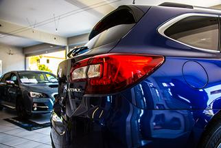 Central-Garage Hess AG - Verkauf von Subaru Neuwagen