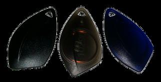 RFID Schlüsselanhänger Mifare Keys Token EM4200 Hitag Tropfen Rund Classic Evolution Sail