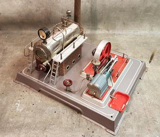 D20 - 1955-60