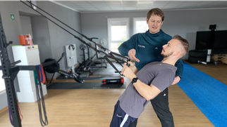 Qualitativhochwertiges Personal Training Personal Trainer Chemnitz Sachsen projecDo