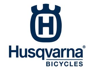 Husqvarna Marken Banner