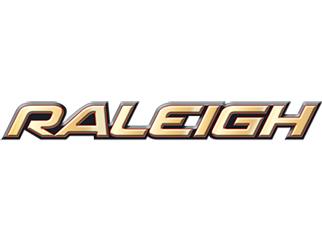 Raleigh Marken Banner