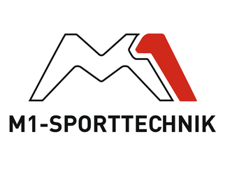 M1 Sporttechnik Marken Banner