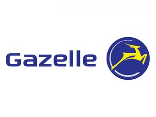 Gazelle Marken Banner