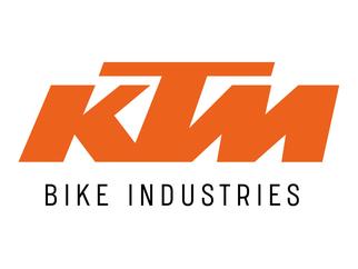 KTM Marken Banner