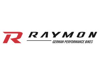R Raymon Marken Banner