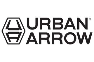 Urban Arrow Marken Banner