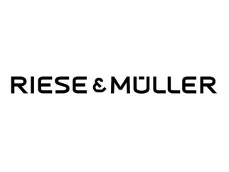 Riese & Müller Marken Banner