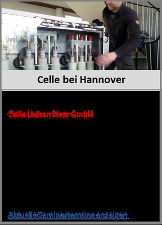 Schaltbefähigung zur Erteilung der Schaltberechtigung Celle bei Hannover