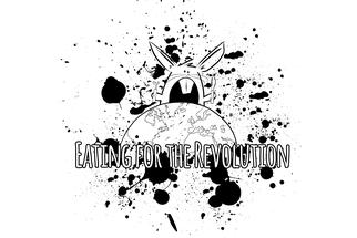 Eating for the revolution - Kaninchen für vegane Ernährung - Rabbit Revolution
