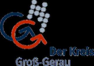 Logo des Kreises Groß-Gerau (Quelle. Kreis GG homepage)