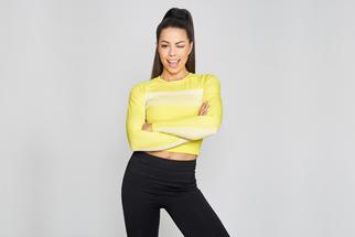 Fernanda Brandao über die Lauf-App Start2Run