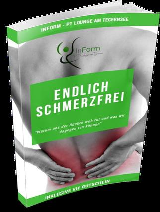 Rückenschmerzen reduzieren. Training nach Bandscheibenvorfall. Rehabilitation nach Rücken OP. Fitness für den Rücken. Fitnesstraining Lendenwirbelsäule
