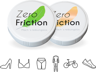 Dose Zero Friction Produkt
