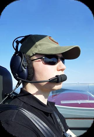 Gabriel Denajar hop tour des jeunes pilotes