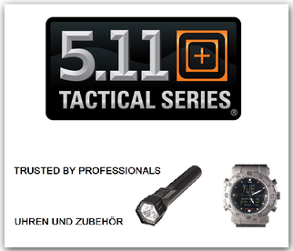 5.11 Tactical Watches bei Topwatch3000 kaufen
