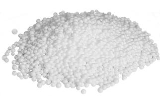 Styropor Füllmaterial