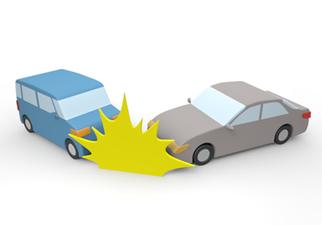 交通事故治療の方へ