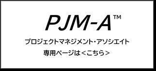 プロジェクトマネジメント,資格,PJM-A,PJMA,アソシエイト,