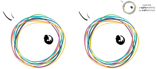 optometrista optometrist optometria optometría optometry vision therapy terapia visual girona catalunya estrabisme ambliopia lectura binocularitat logo fusió optocat centre