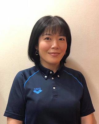 スポーツ身体活動の現場を愛するアスレティックトレーナー田中美穂