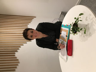 Sandrina Chuecos exerce le coaching à Avignon et ses environs, en Provence