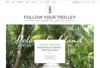 Lieblingsblog, Reiseblog, Lifetravellerz, follow-your-trolley, luigiontour