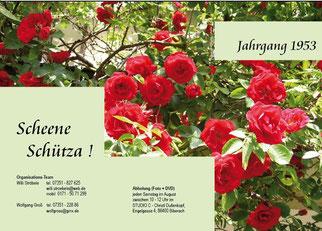 Einladung 2013 zum Jahrgängerfest