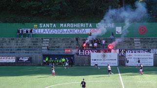 Bogliasco-Derthona 2012-2013