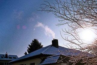 Dämmung Von Dächern Energie Fibel Osthessen