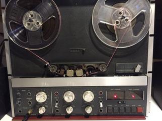 Revox B77 Stereo