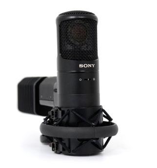Sony C800G