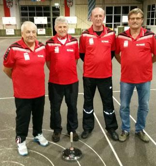 Senioren-Mannschaft FC Ottenzell