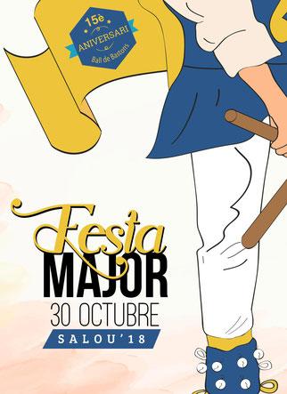 Fiestas en Salou Festa Major