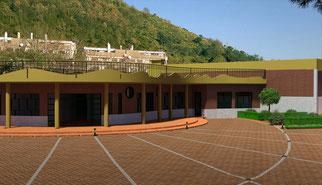 Centro Polifunzionale Capezzano