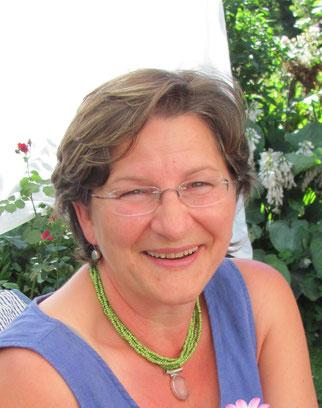 irmgard ebner kräuterpädagogin