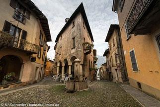 Altstadt von Cannobio