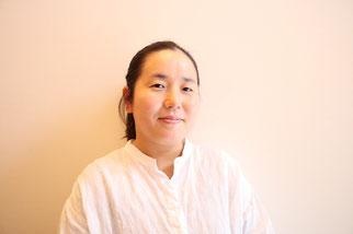 奈良市 女性臨床鍼灸ならまち月燈 尾垣幸枝