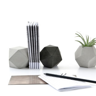 Concrete Sculpture Solids A 5 Star Buy