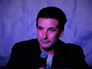 William Baldwin in Germany