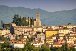 Barga, Garfagnana
