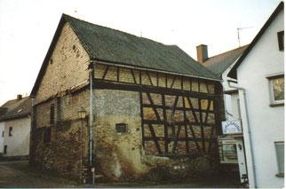 Scheune Löhnberg