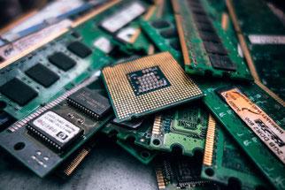 Déchets des équipements électriques et électroniques DEEE