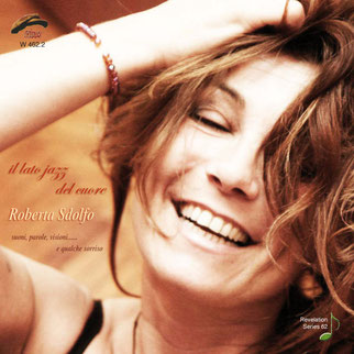 Il Lato Jazz del Cuore (CD cover)