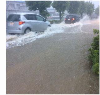7月豪雨災害